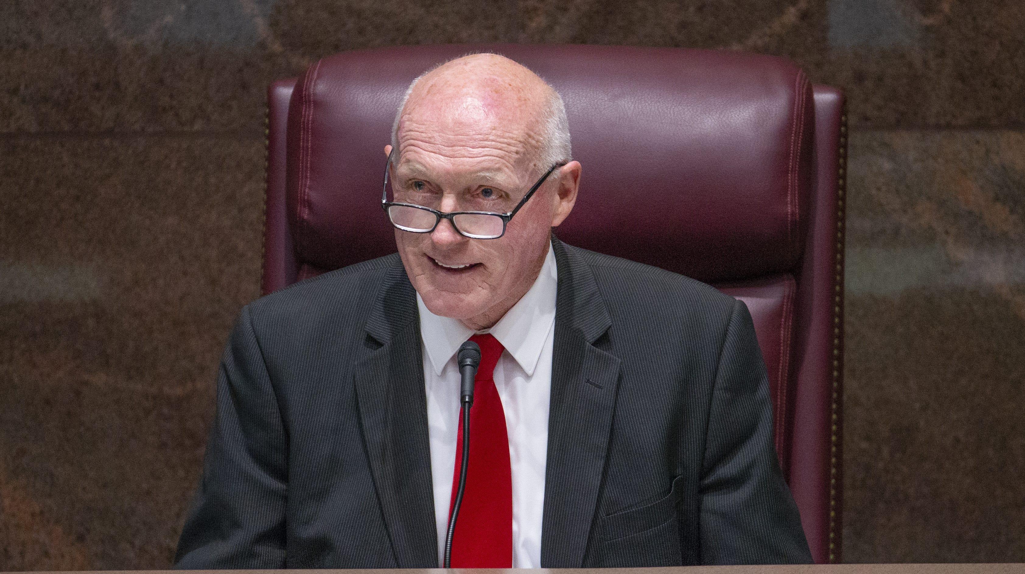 House speaker halts Arizona charter reform bill, saying it lacks 'accountability and transparency'