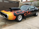This 1971 Plymouth Satellite Coupe is being auctioned off at Barrett-Jackson in Scottsdale on Tuesday.