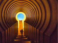 Roden Crater: Arizona's most elusive art installation