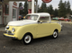 This 1947 Crosley Pickup is being auctioned off at Barrett-Jackson in Scottsdale on Tuesday.