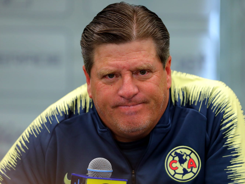 Buscará 'Piojo' Herrera' la Copa MX