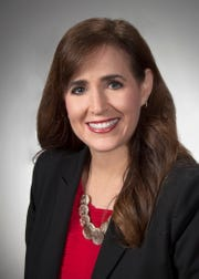 State Representative Theresa Gavrone