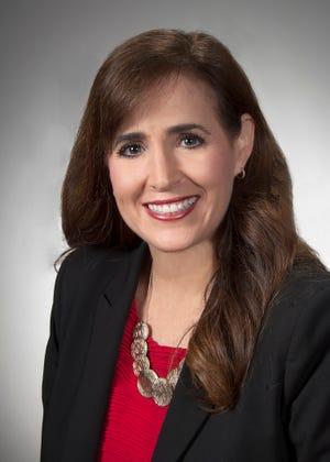 State Sen. Theresa Gavrone