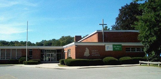St. Mary's School in the Village of Wappingers Falls is celebrating its 125th anniversary this year.