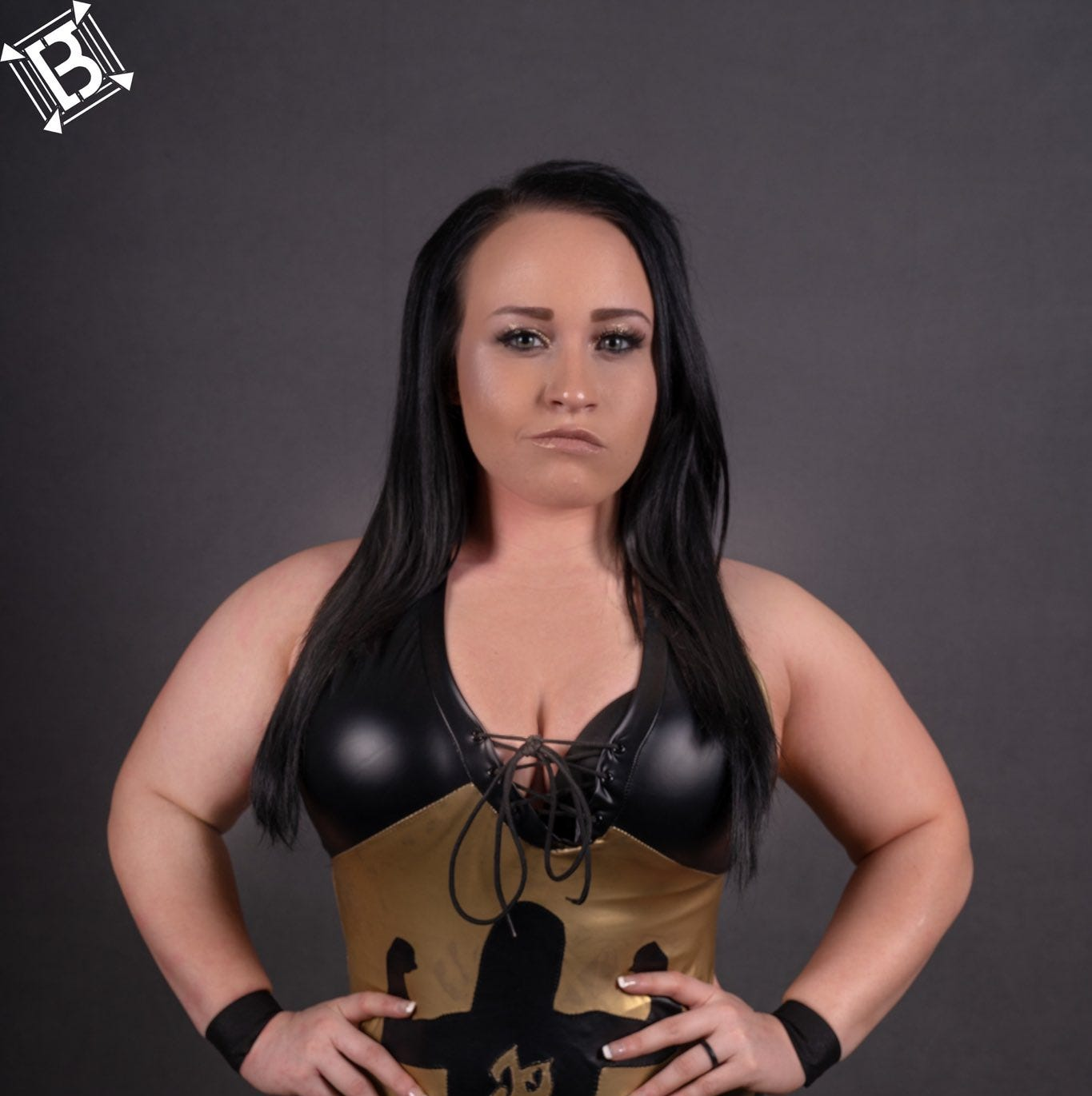 Long journey brings independent professional wrestler Jordynne Grace to York County