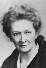 Dr. Martha L. Bailey