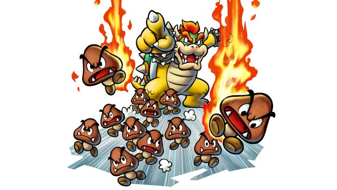 Daddy Issues Bowser S Inside Story Bowser Jr S Journey Review