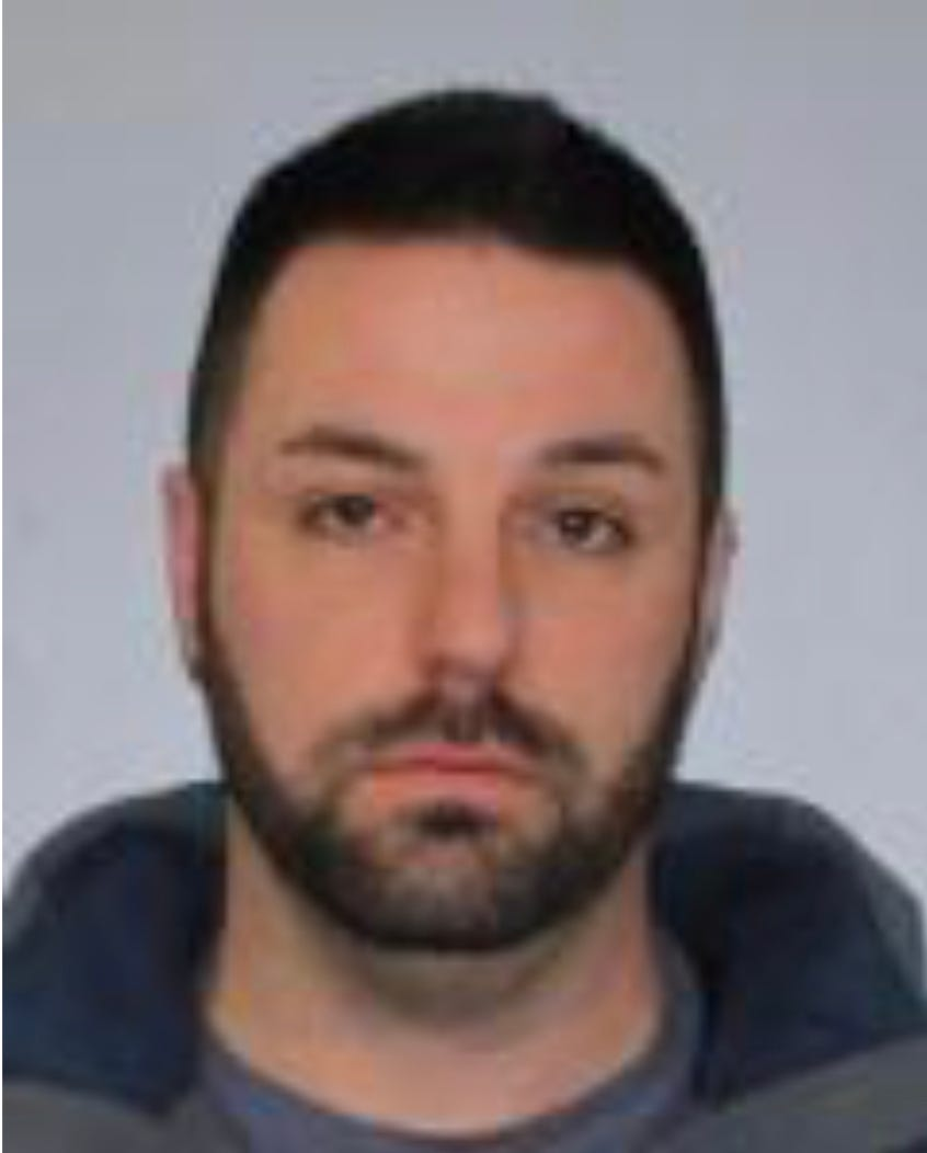 School district athletic trainer in New York accused of raping minor on New Year's Eve
