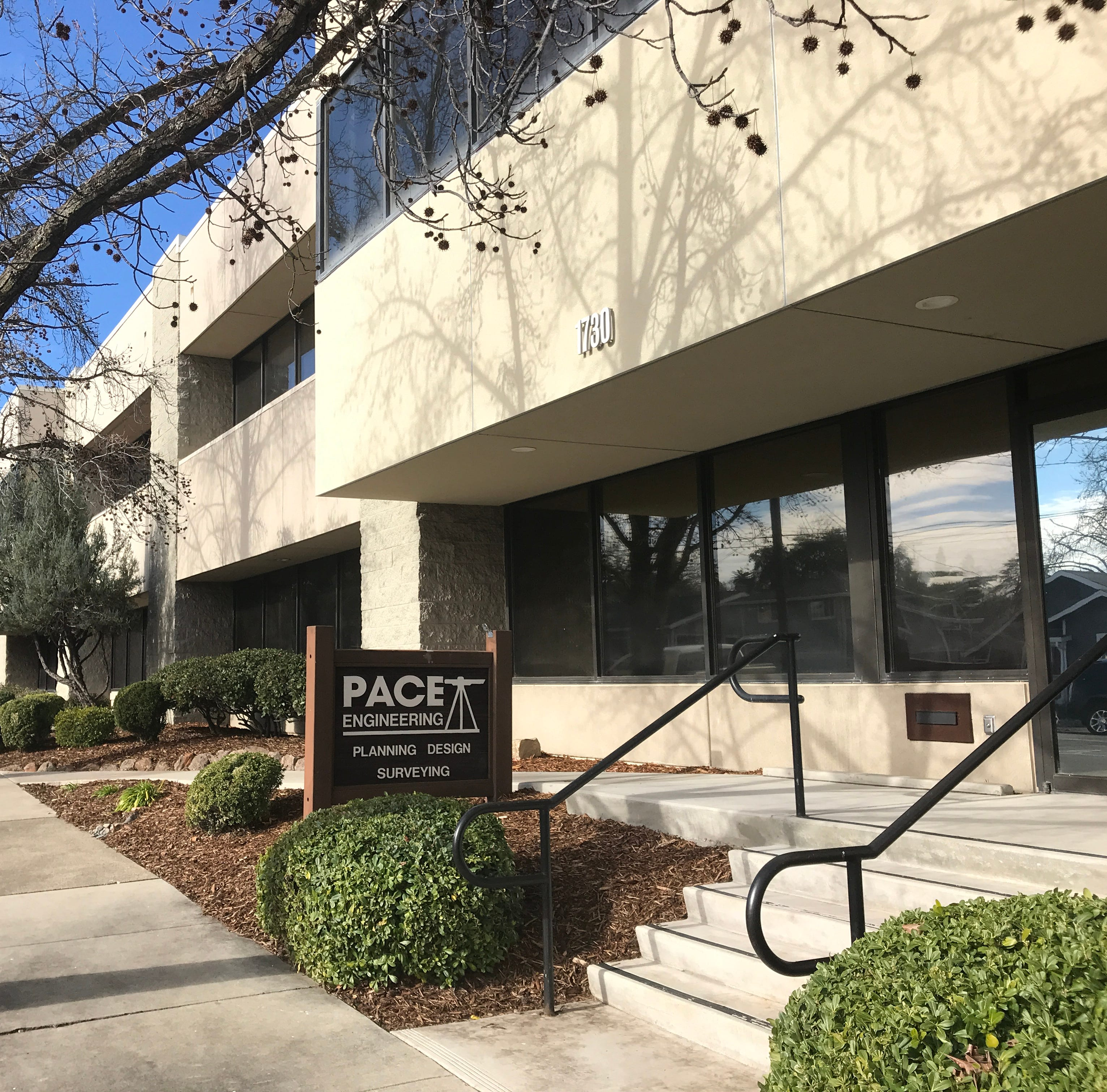 Pace Engineering of Redding eyes lot in Stillwater Business Park