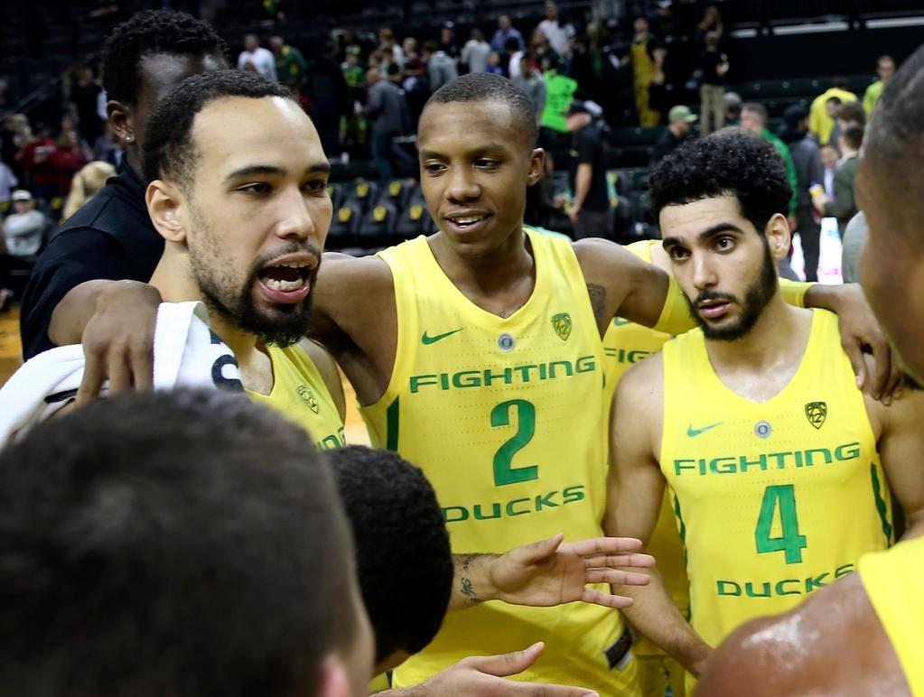 Oregon Ducks basketball refuses to give up on the season