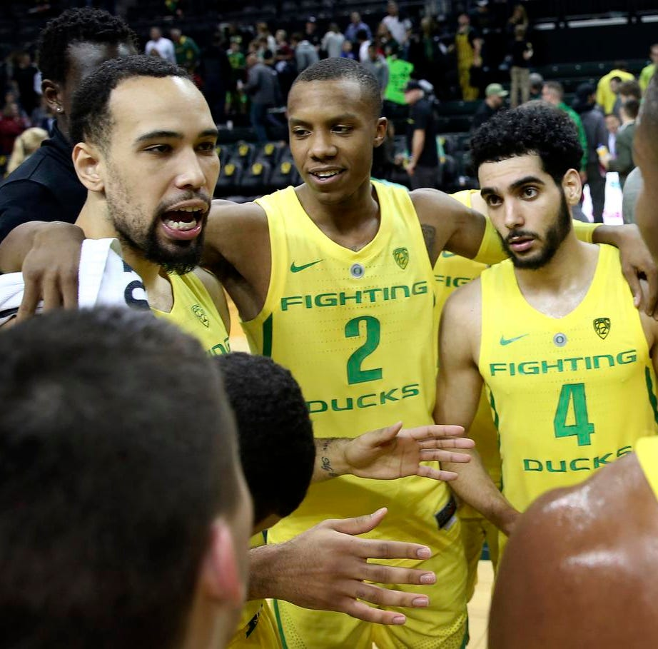 Oregon Ducks basketball refuses to give up on the season