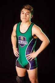 David Rubio, McKay High School