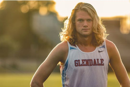 Luke Miller, a 2017 graduate of Glendale High School, died unexpectedly Jan. 10 after experiencing complications from epilepsy.