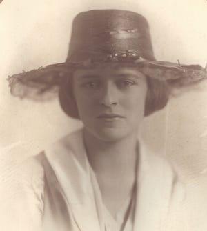 Elizabeth Rawlinson