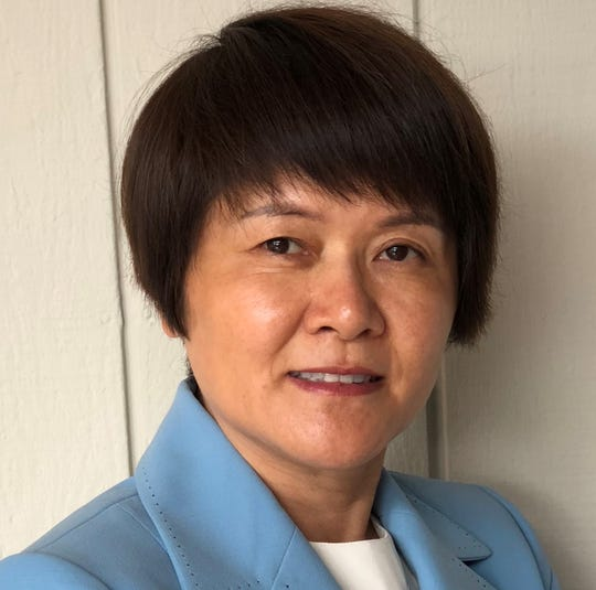 Linda Zhong, who was General Capacitor's CEO for a short stint, was awarded more than $2.3 million.
