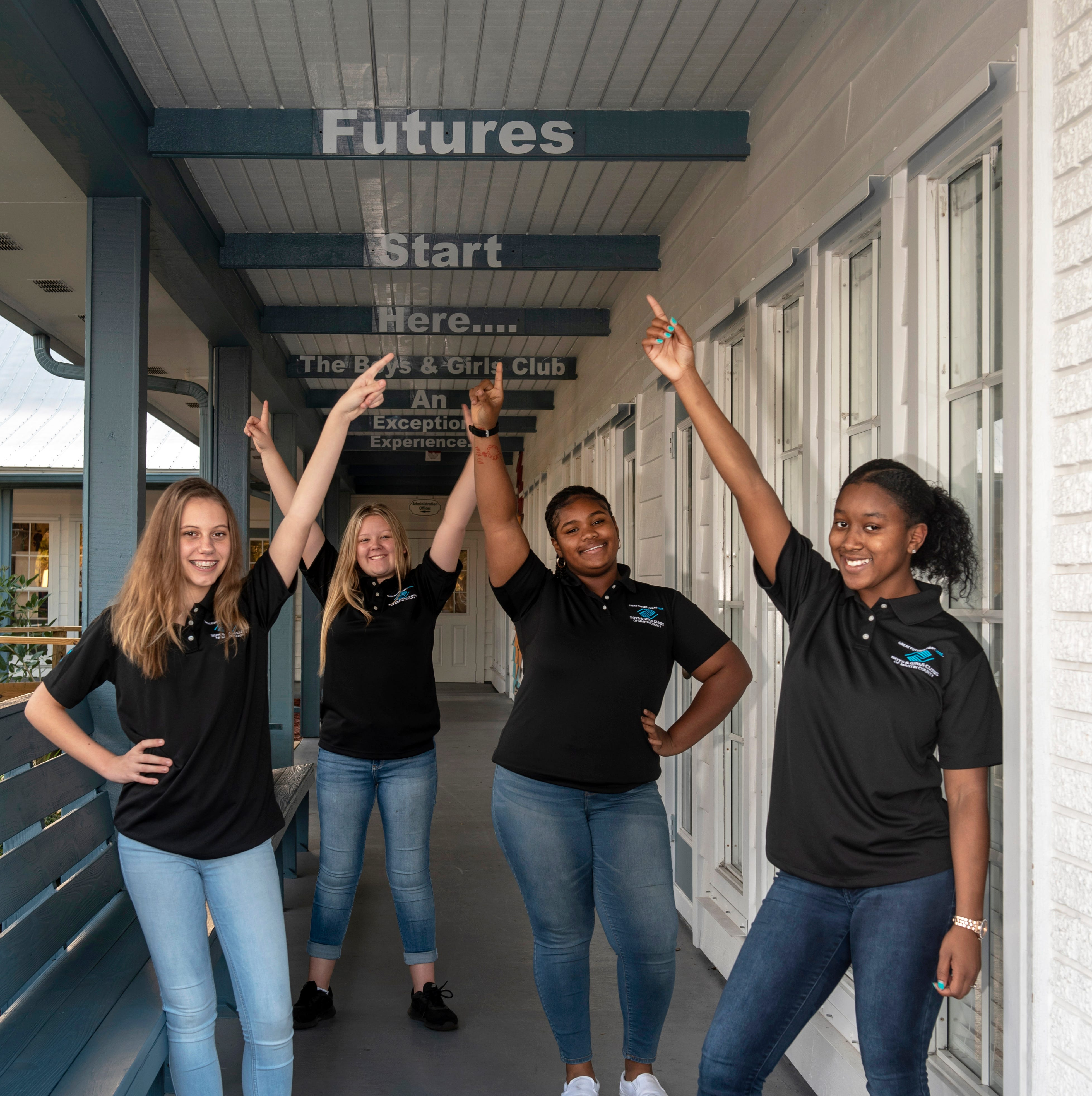 Boys & Girls Clubs of Martin County to select 2019 Youth of the Year on Feb. 25