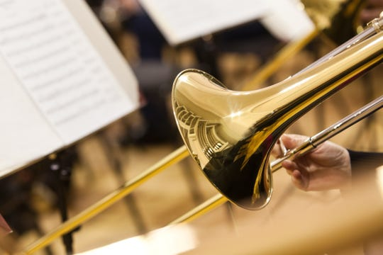 "The Shreveport Symphony Orchestra will present ""Celebration of Brass"" at 7:30 p.m. March 16 at First Baptist Shreveport."