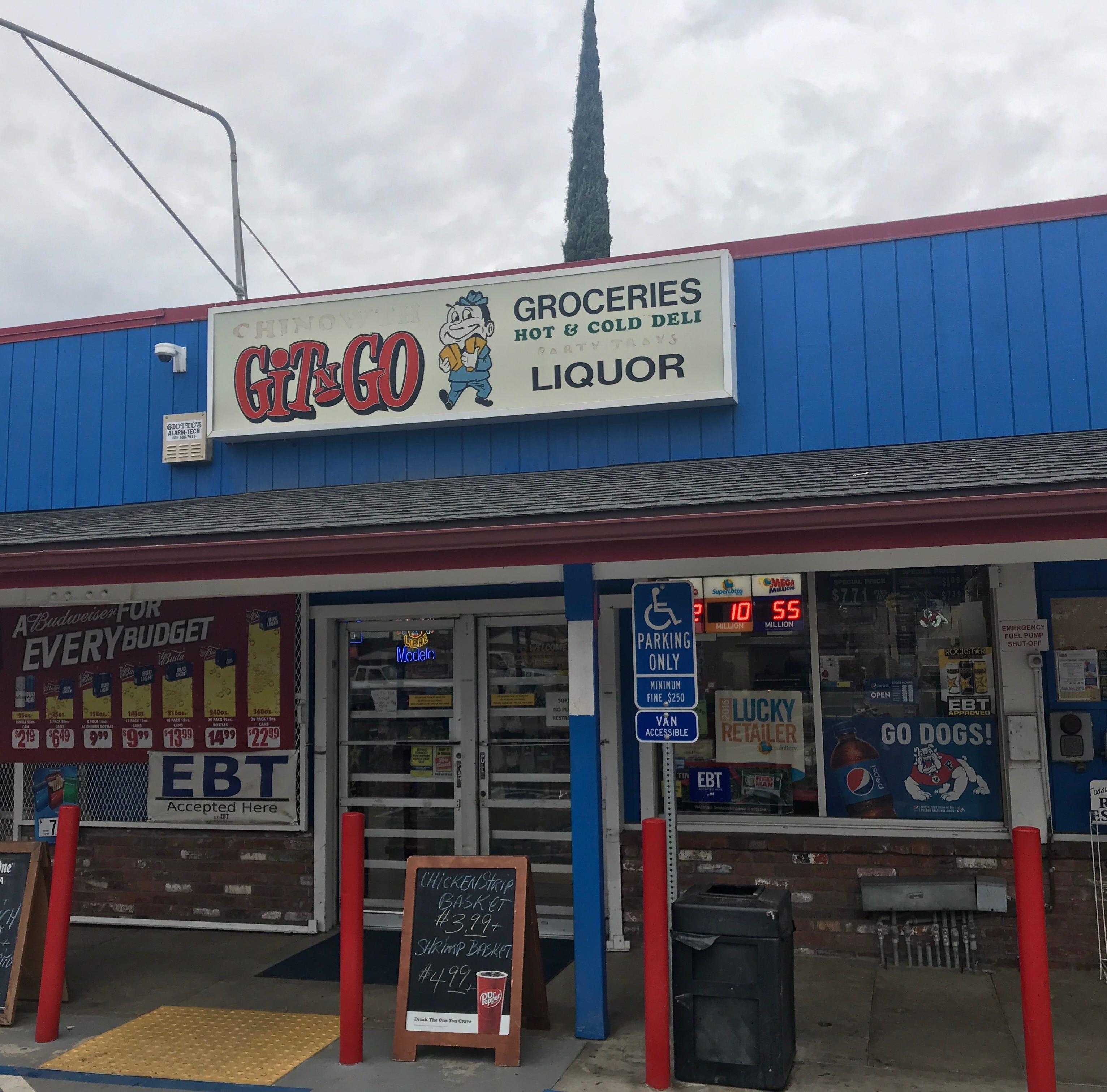 Store clerk's suspicion lands Visalia man behind bars