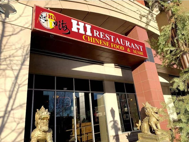 Chinese Restaurant To Open Tuesday At Former Chang Garden In