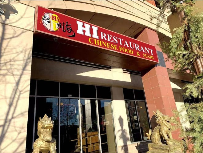 Hi Restaurant will open Jan. 22 in downtown Wausau, replacing the Chang Garden location.