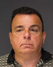 Marco Minuto, 60, of Old Tappan, New Jersey, was arrested on Jan. 11, 2019, on charges that he ran an illegal gambling ring in Rockland County.