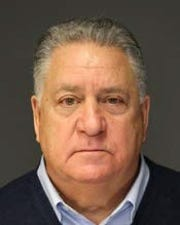 John Andriello, 65, of Pearl River was arrested on Jan. 11, 2019, on charges that he ran an illegal gambling ring in Rockland County.