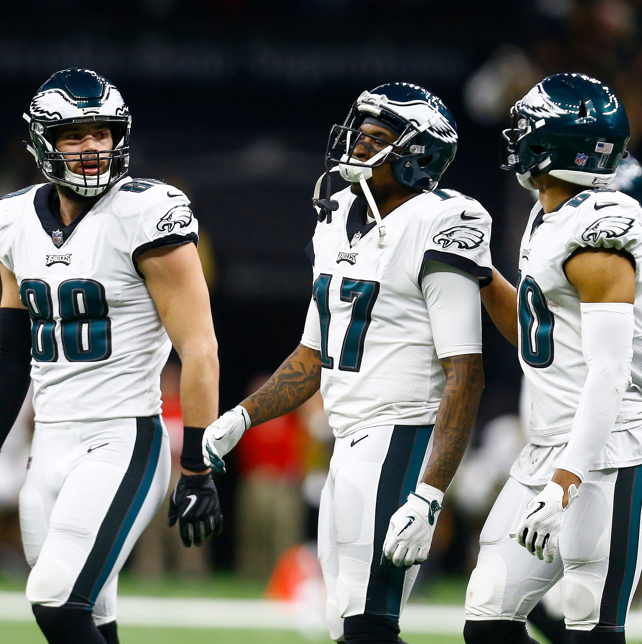 Has the Eagles' Super Bowl window closed, with big changes coming in offseason?
