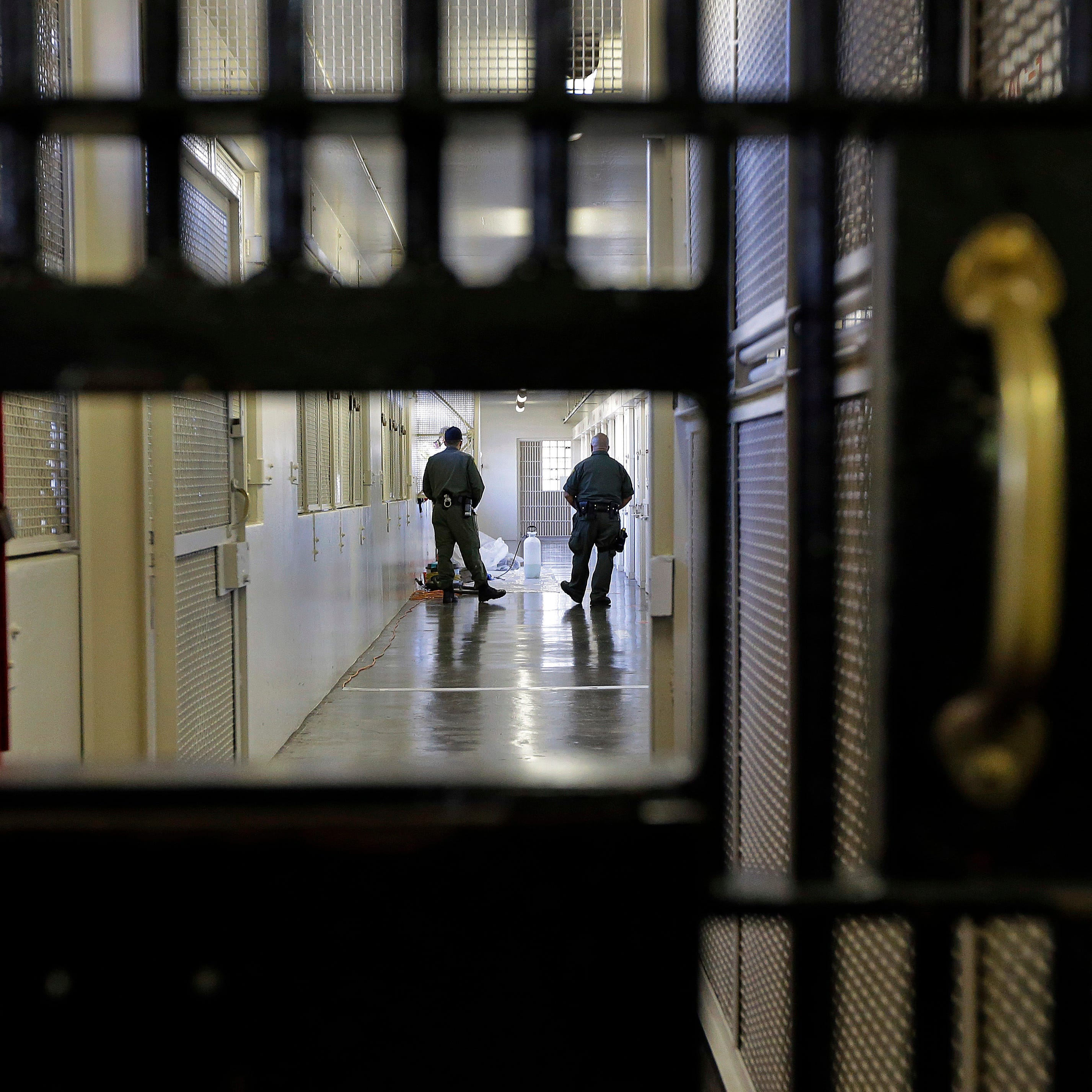 These are the 17 death row inmates convicted in Ventura County