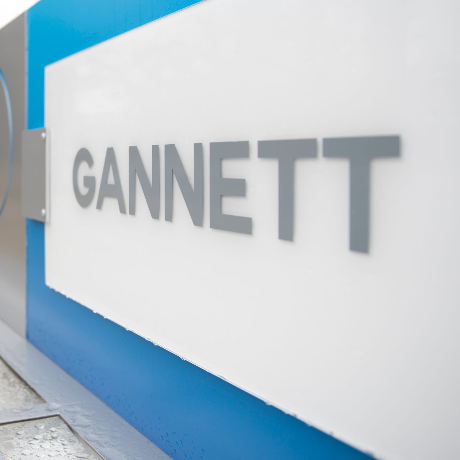 Digital First Media makes bid for USA TODAY parent Gannett