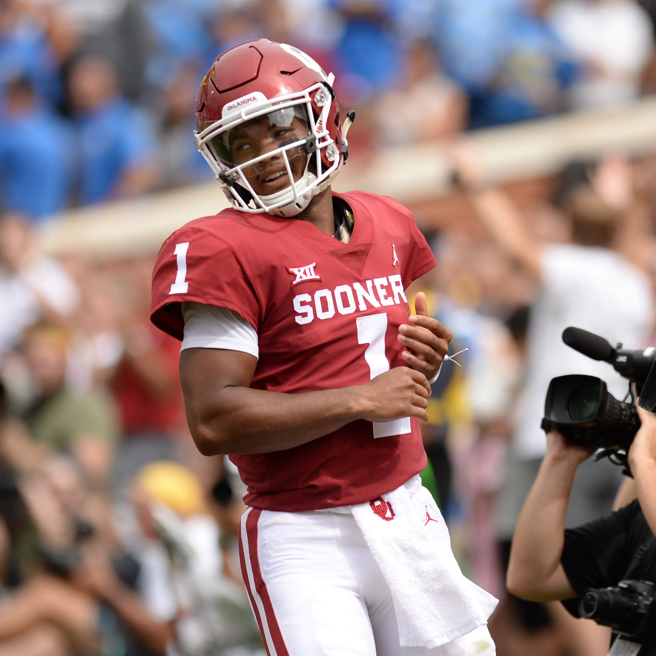 Kyler Murray to enter NFL Draft, but does it affect NY Giants' quarterback plans?