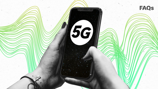 Can 5G help make it easier to work from home?