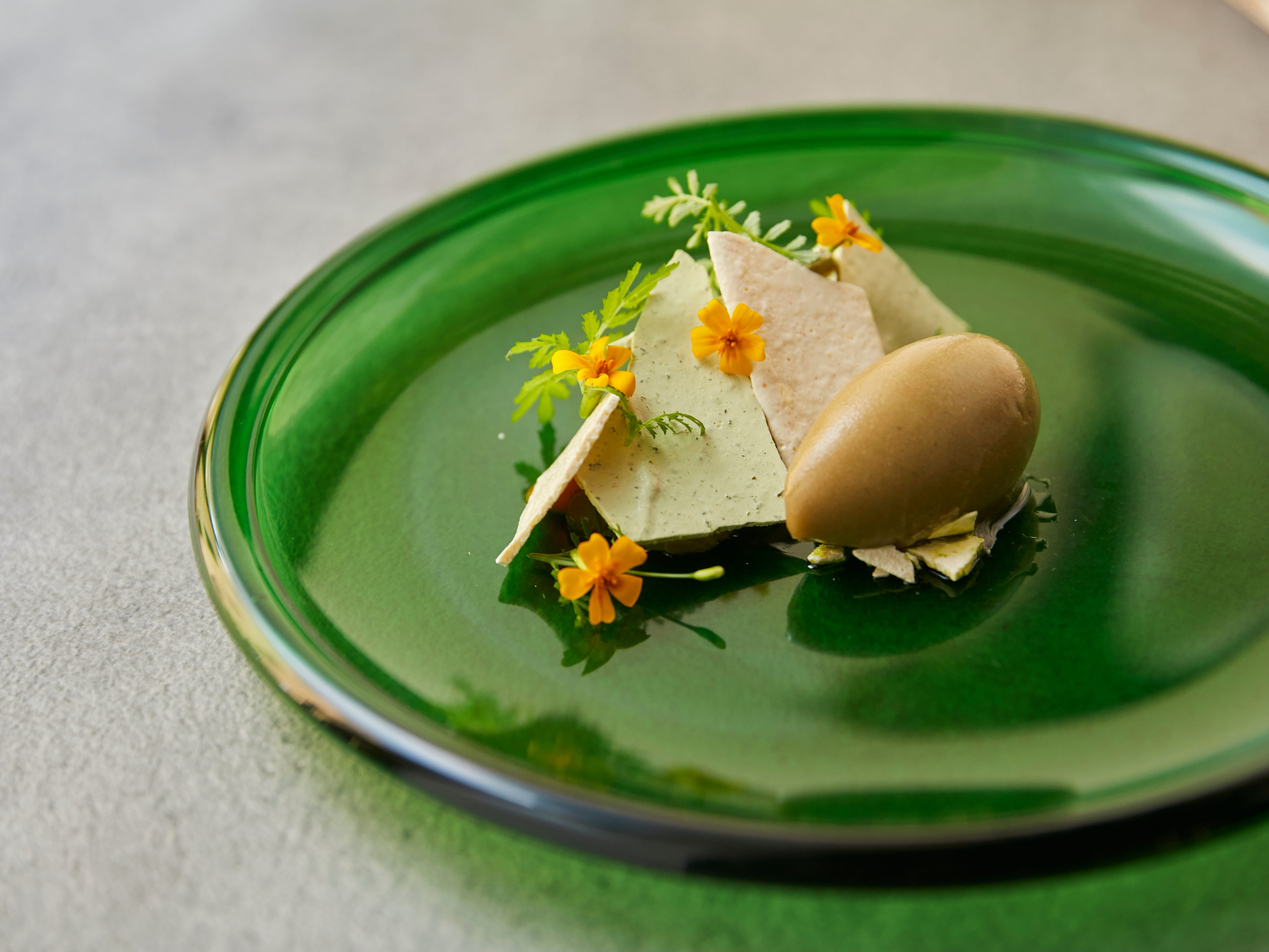 Since opening in 2017, Chapter has won numerous accolades, including being named Helsinki's best new restaurant. Chef Juho Ekegren employs local Finnish and seasonal products.
