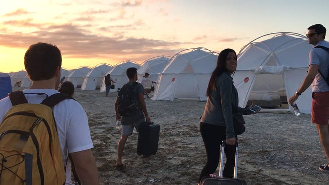 Obsessed with Fyre Fest drama? Two films compete to tell the