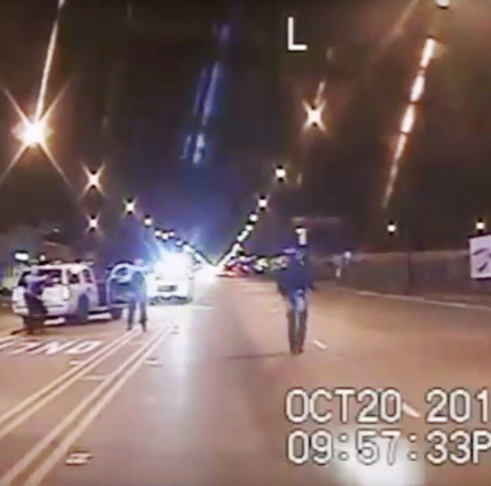 Judge finds 3 Chicago cops not guilty in alleged Laquan McDonald coverup