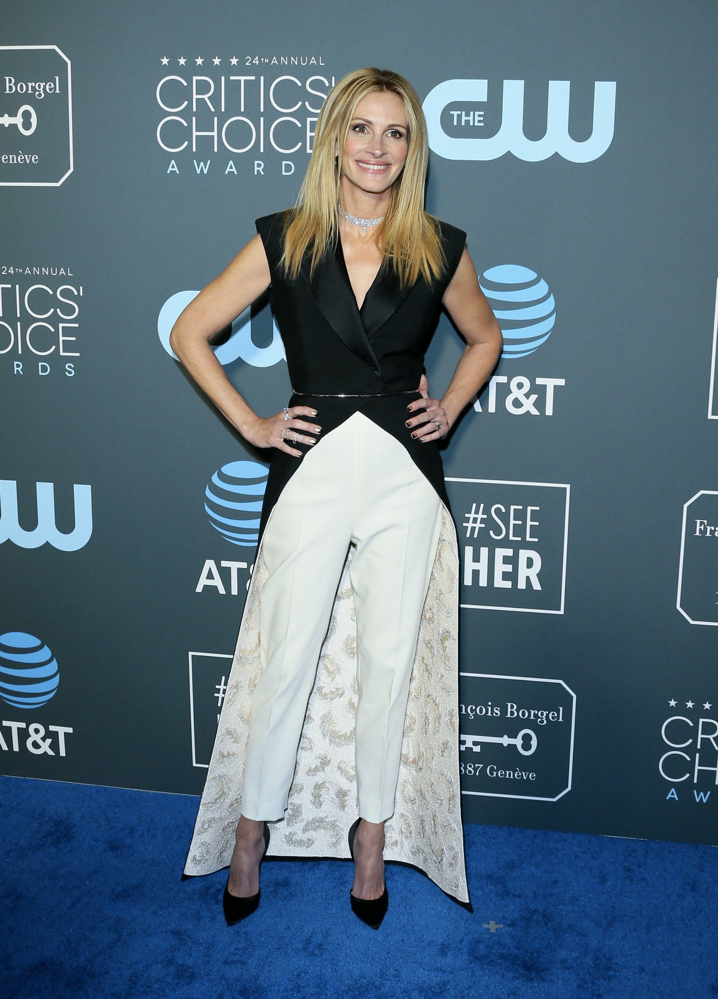 Critics Choice Awards 2019 The Worst Dressed Stars From Amy Adams