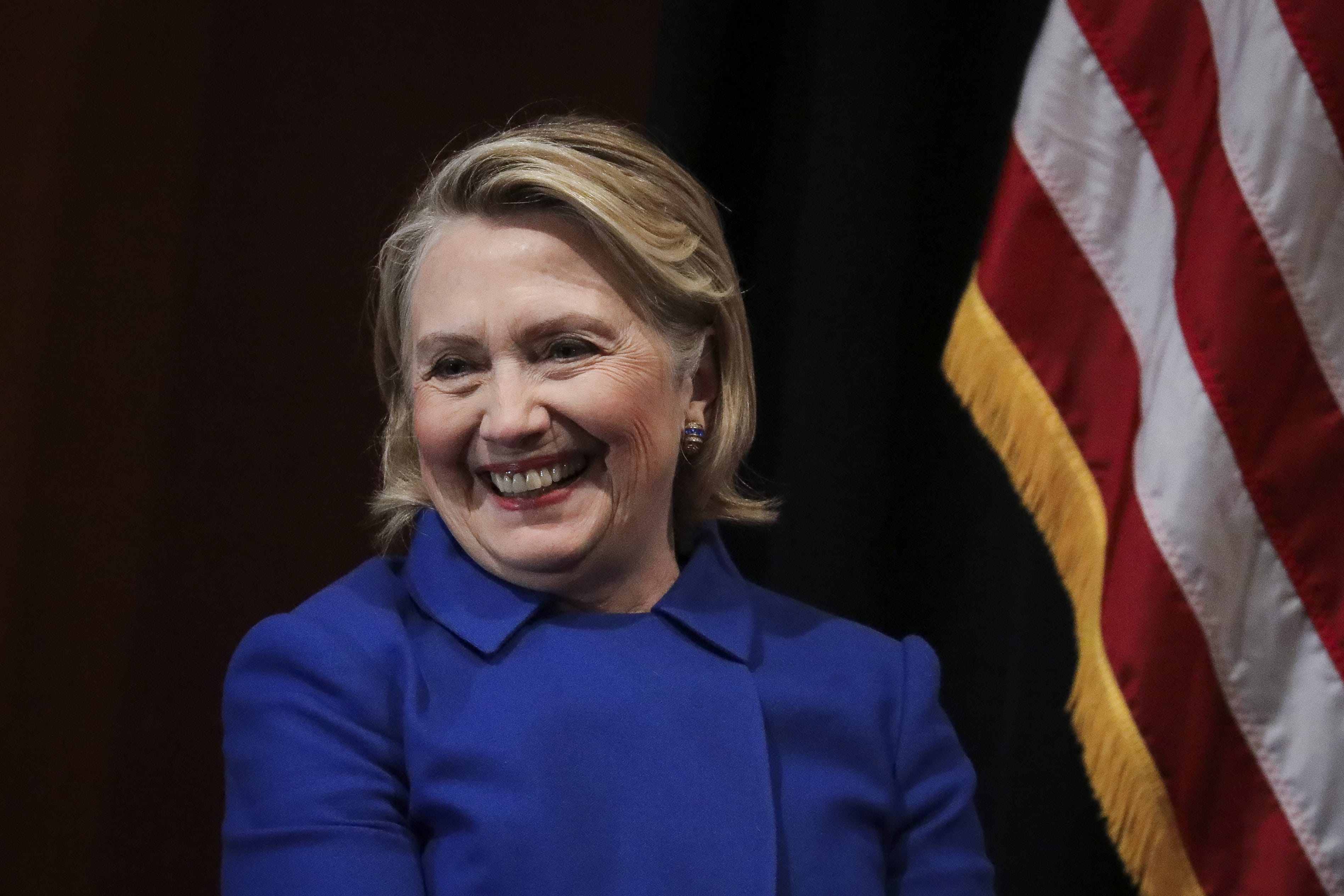 'Like I said: A puppet,' Hillary Clinton tweets after recent reports about Trump, Russia