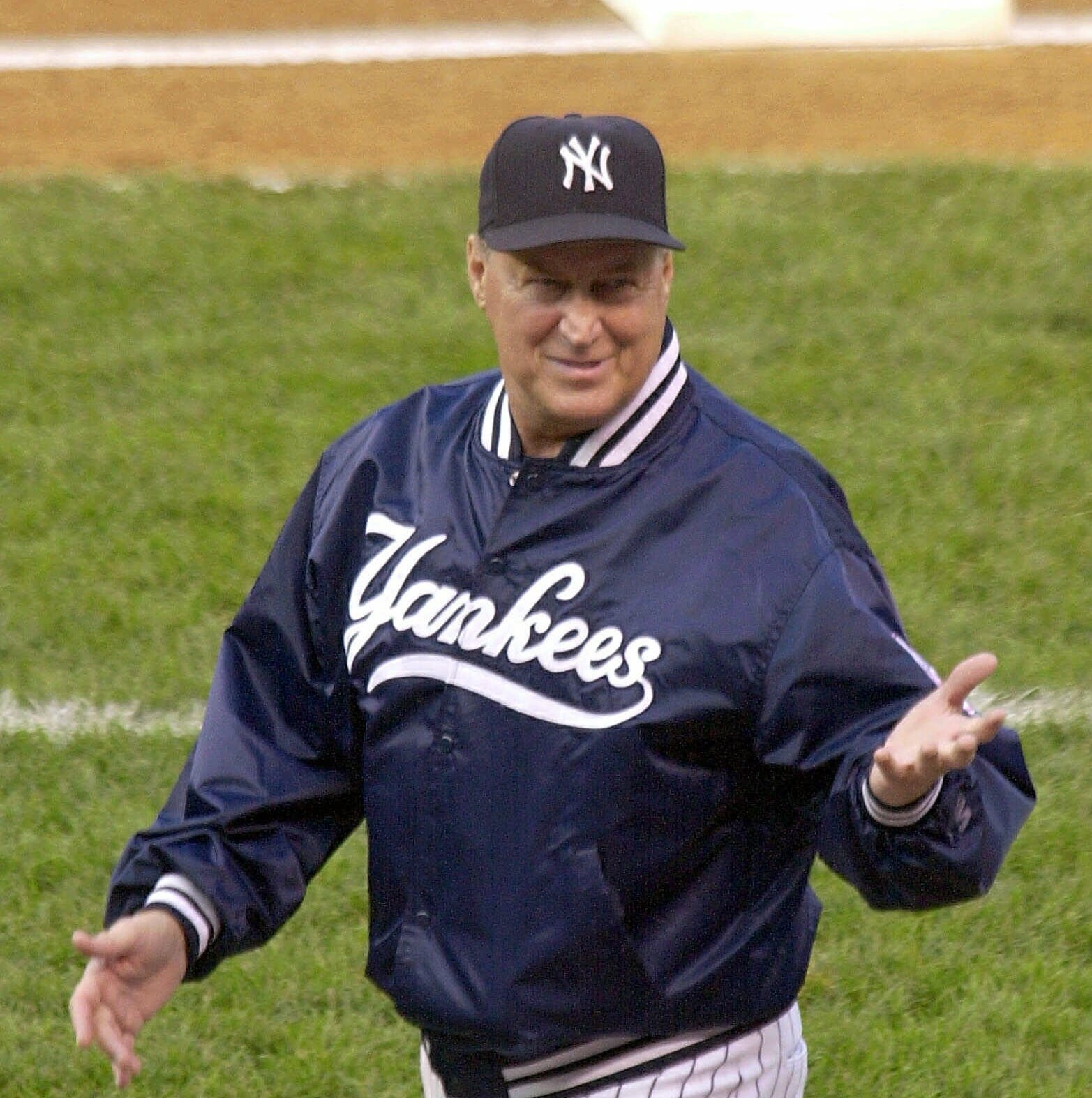 Mel Stottlemyre, former New York Yankees and Mets pitching coach, dead at 77