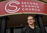 Perry Noble explains that there is a bit of business that goes into opening and operating a church.