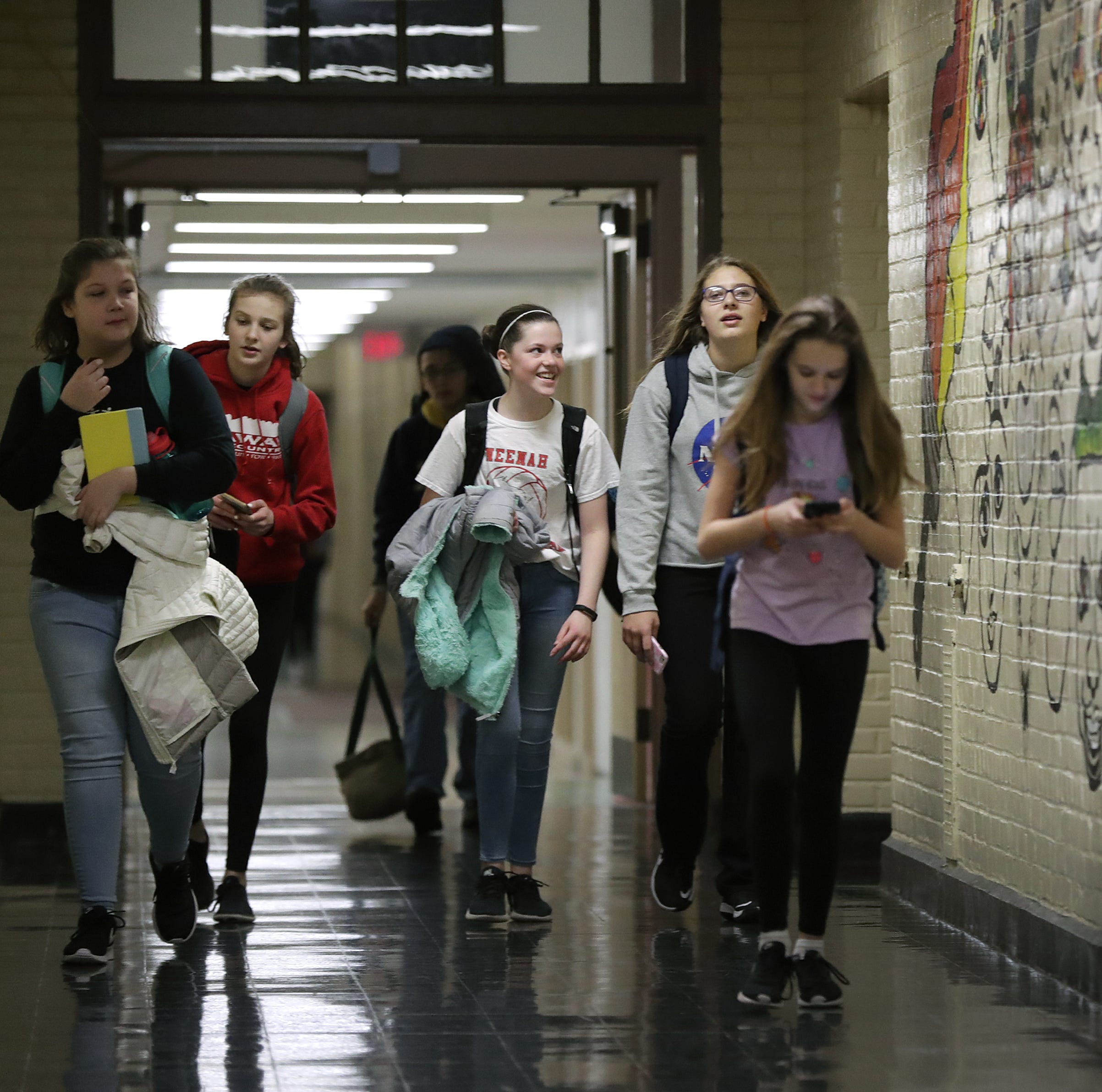 Neenah schools referendum: 'Yes' and 'no' camps weigh in on $130 million plan