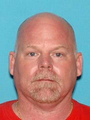 James Holland, 53, of Toms River was charged with criminal sexual contact Jan. 15.