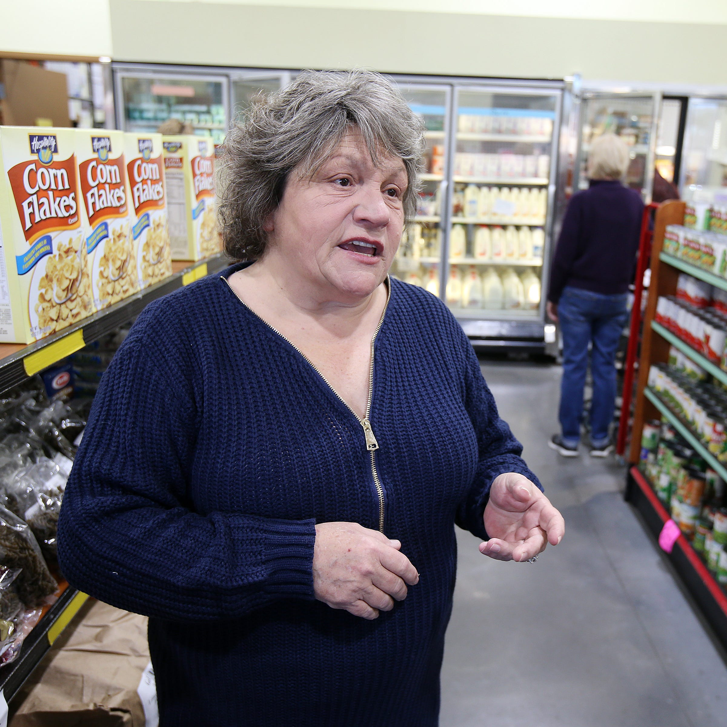 Toms River's People's Pantry needs more donations; could close in July