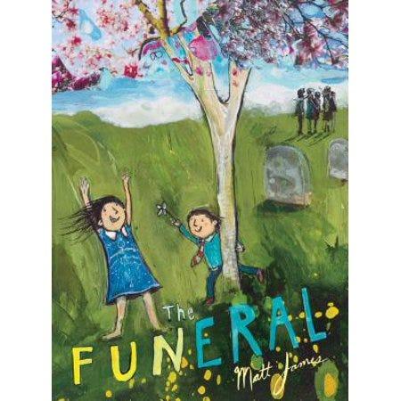 """""""The Funeral"""" by Matt James"""