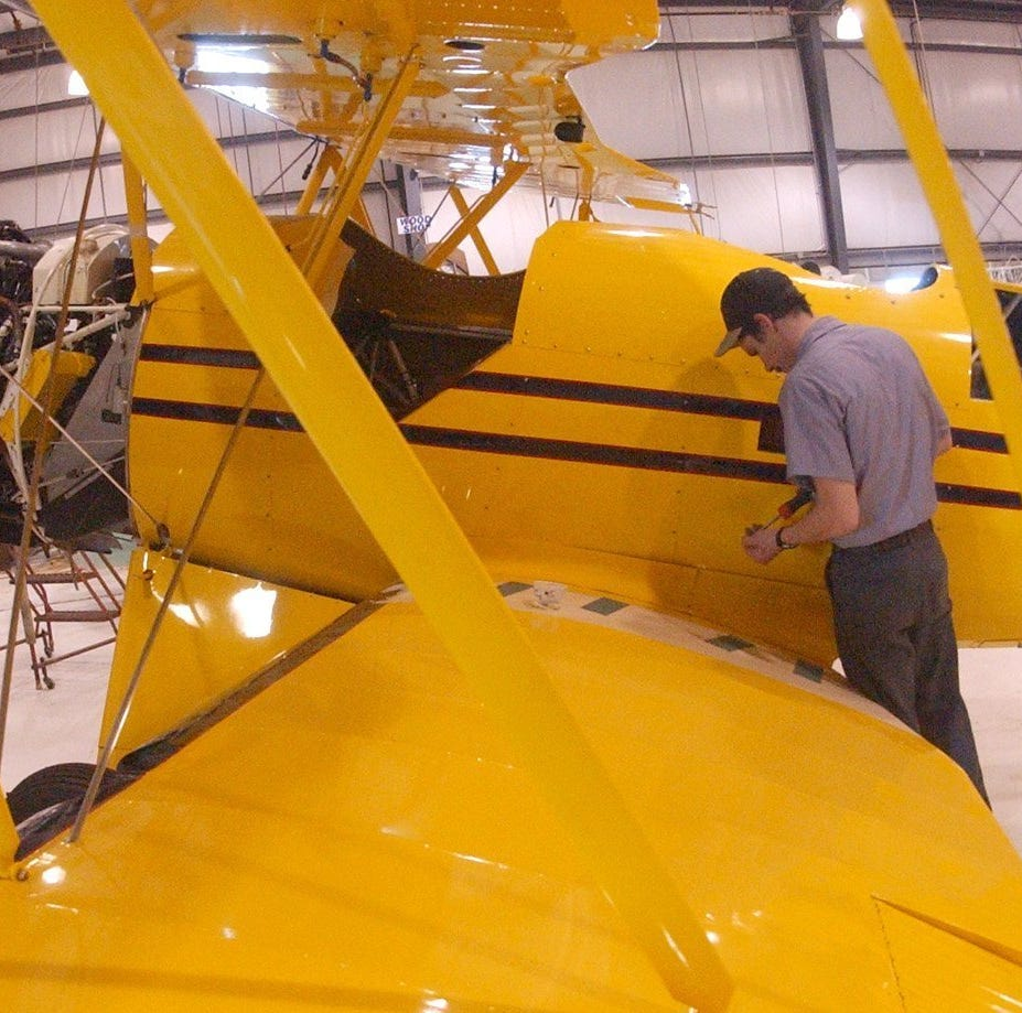 WACO Aircraft Corporation to add more than 30 jobs and 60,000 square feet