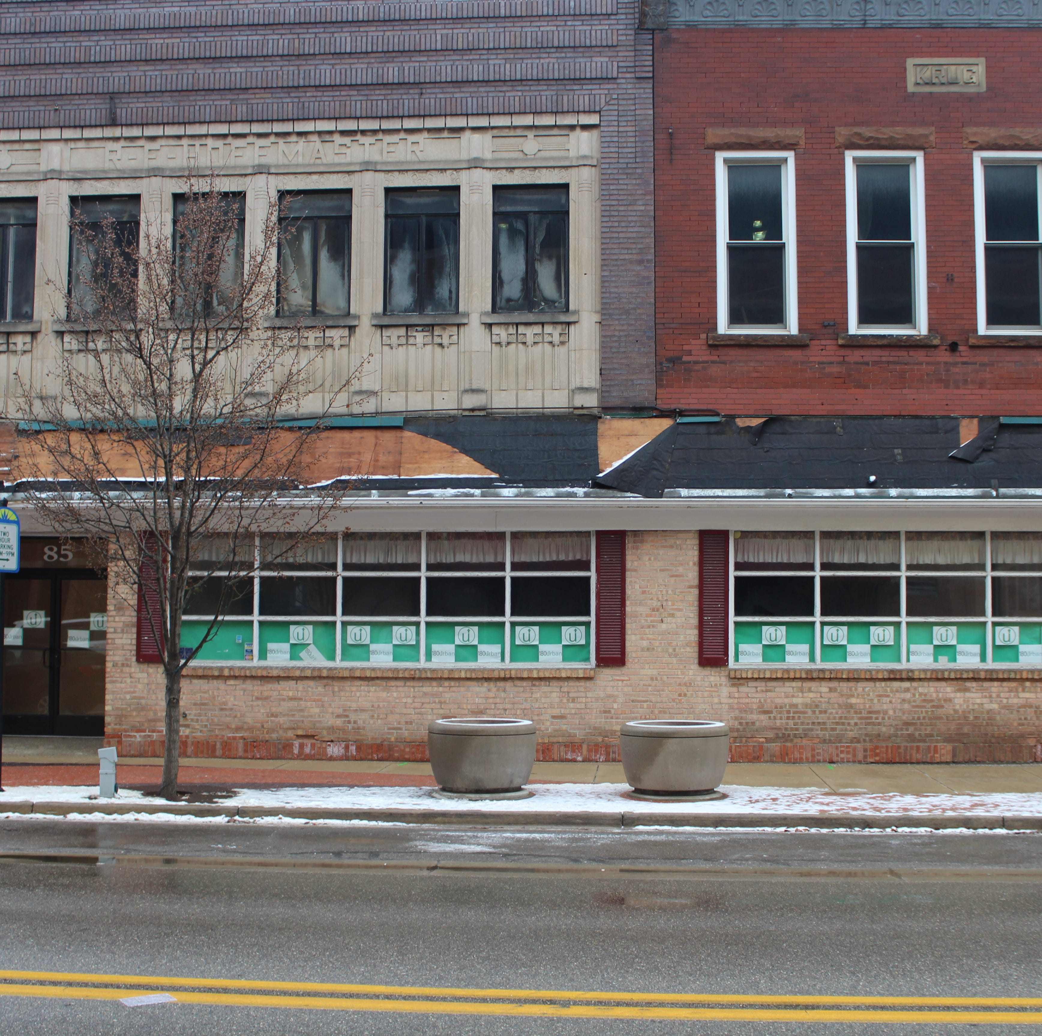 Affordable housing development could rise on site of former Shrank's building in downtown Battle Creek