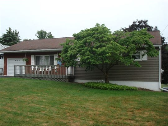 824 Country Club Road, Vestal, was sold for $133,000 on Nov. 5.