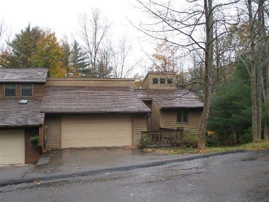 217 Pennsylvania Ave., Binghamton, was sold for $187,000 on Nov. 5.