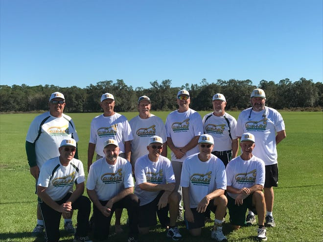 The Slug-A-Bug '65 team's next major tournament will begin Jan. 22 at the 2019 International Senior Softball Association World Tournament of Champions in Tampa.