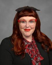 Megan McGivney