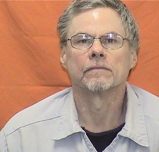 """Peter Daniel Clary, 50, of Shelby, died of an """"apparent overdose"""" in a Bucyrus alley over the weekend, according to Bucyrus Police Chief David Koepke."""