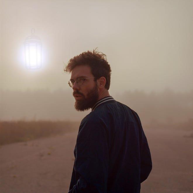 """Burlington musician Henry Jamison's second album, """"Gloria Duplex,"""" comes out Feb. 8."""